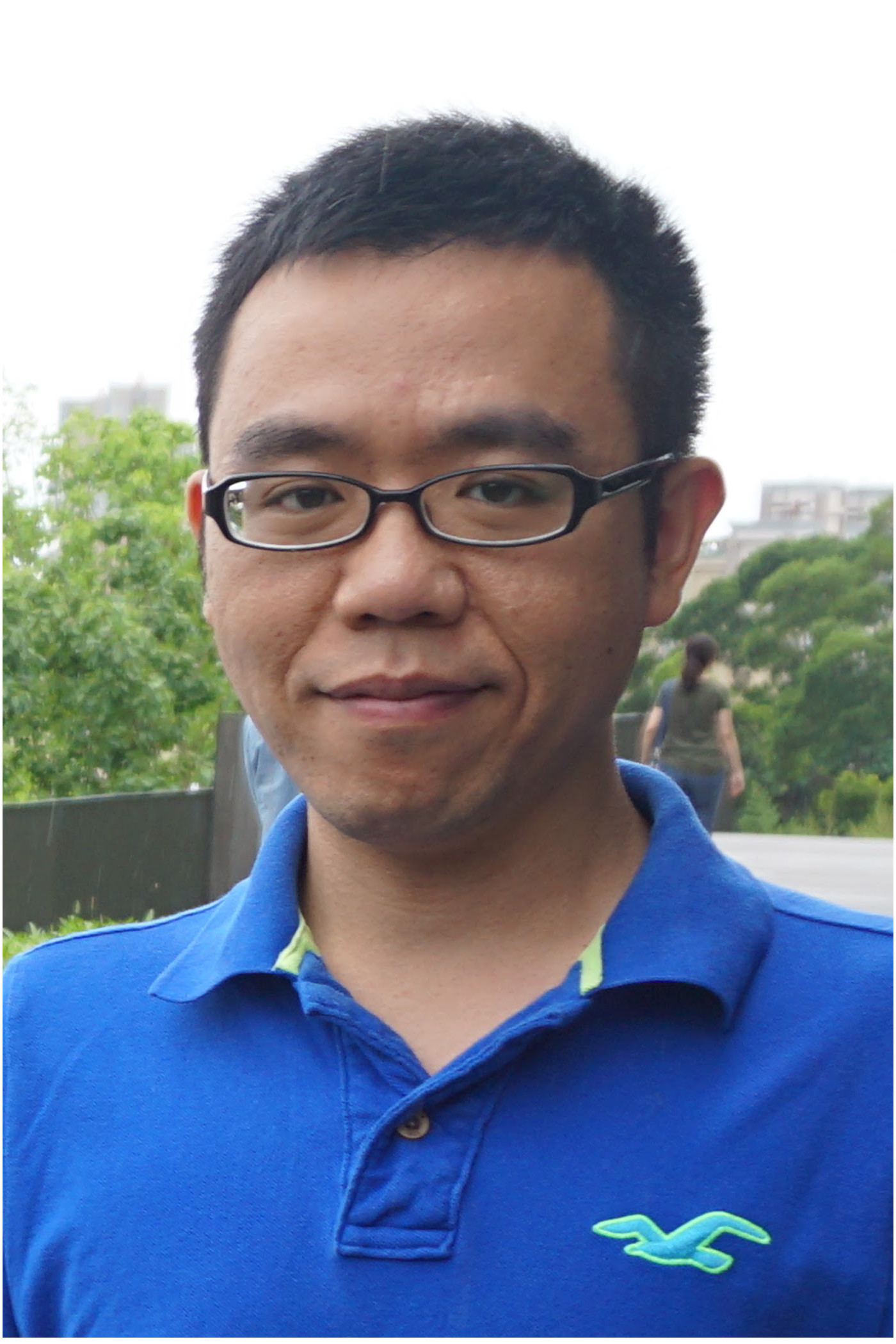 Dr. Chen's Photo From NCU CSIE official.