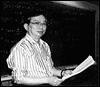 李子壩教授